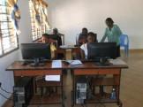 Secretaresse-opleiding Kenia 2