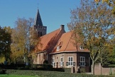 Dorpskerk Blaricum