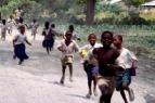 Schoolkinderen Tanzania